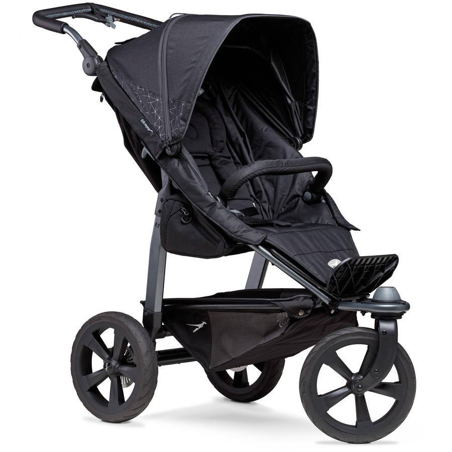 tfk Wandelwagen Mono Eco Zwart