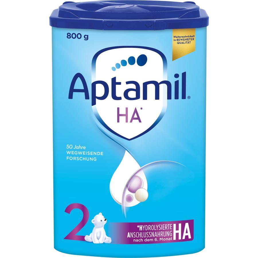 Aptamil Folgemilch PROSYNEO HA 2  800 g nach dem 6. Monat
