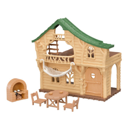 Sylvanian Families® Haus am See