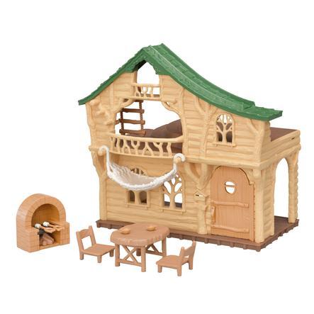 Sylvanian Families ® Huis aan het meer