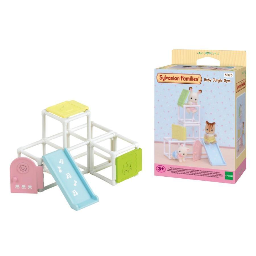 Sylvanian Families® Baby-Klettergerüst