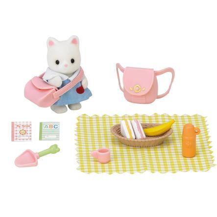 Sylvanian Families ® picknickuppsättning för barn