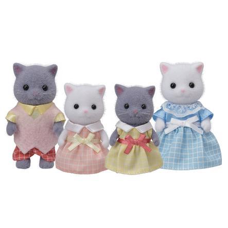 Sylvanian Families® persisk kattefamilie