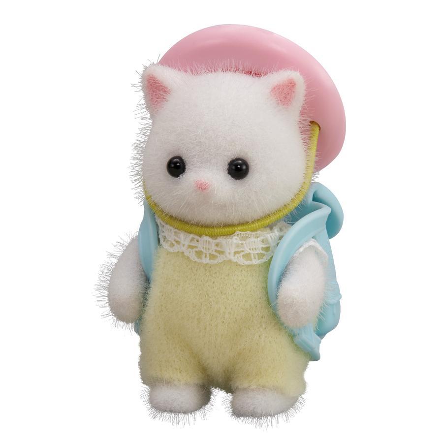 Sylvanian Families ® Persiske katte Baby