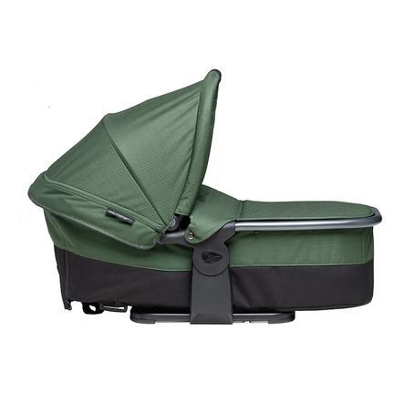 tfk Unidad combinada para silla de paseo Duo Olive