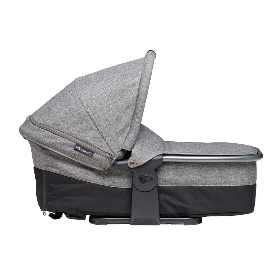 TFK yhdistelmäyksikkö Duo Premium Grey