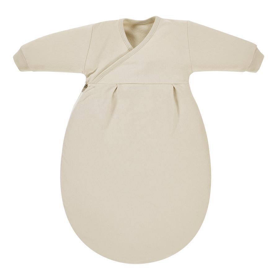 Alvi® Gigoteuse intérieure Baby-Mäxchen® Jersey Organic Cotton beige