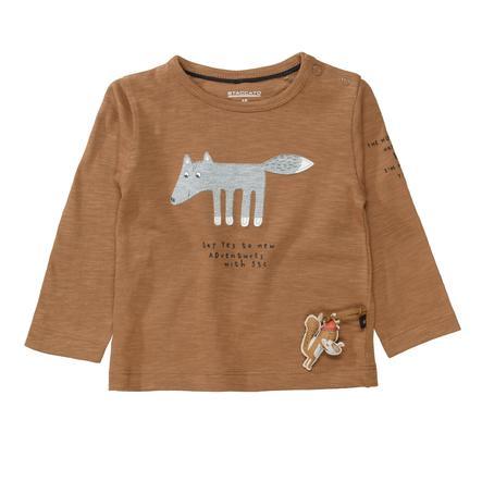 STACCATO  Camiseta de camello