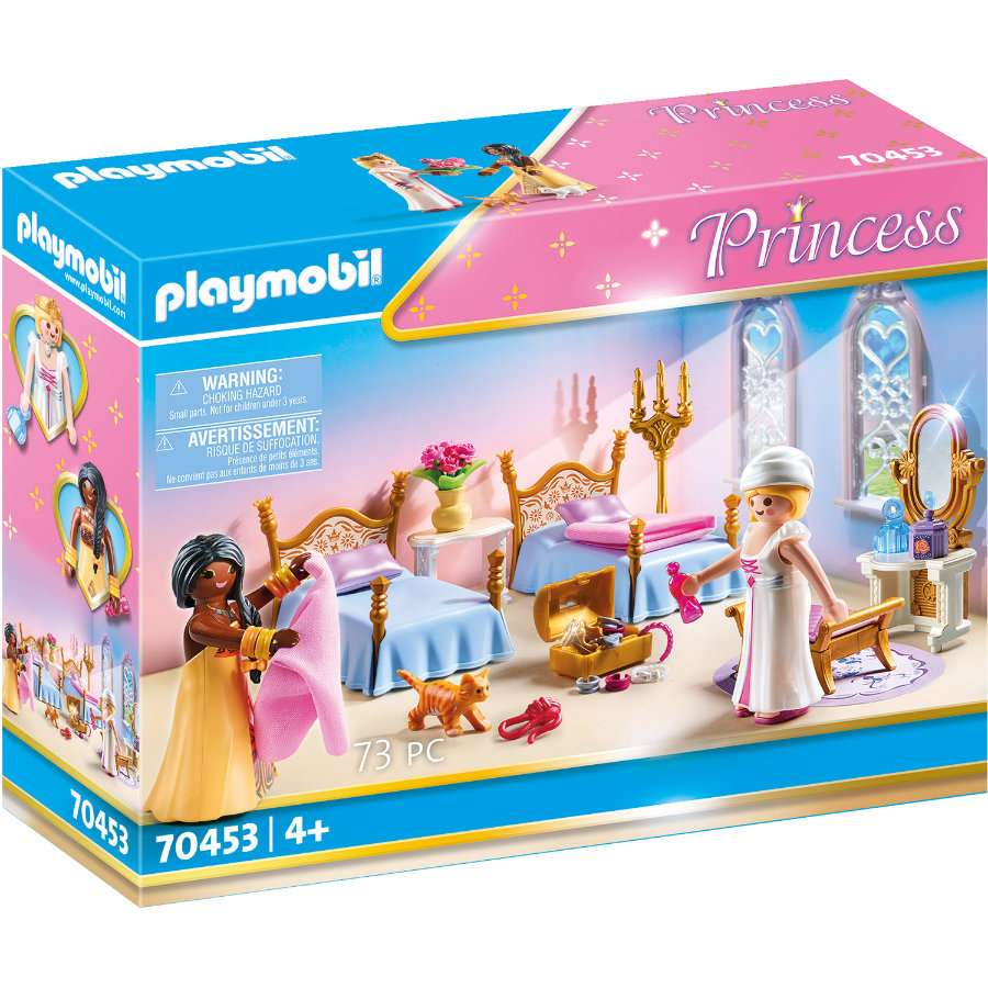 PLAYMOBIL® Princess Schlafsaal
