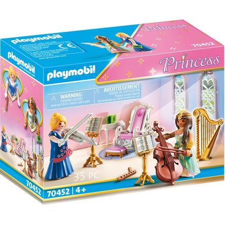 PLAYMOBIL Princess hudební komnata