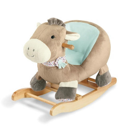 """Sterntaler """"Rocking Animal Pony Pauline"""""""