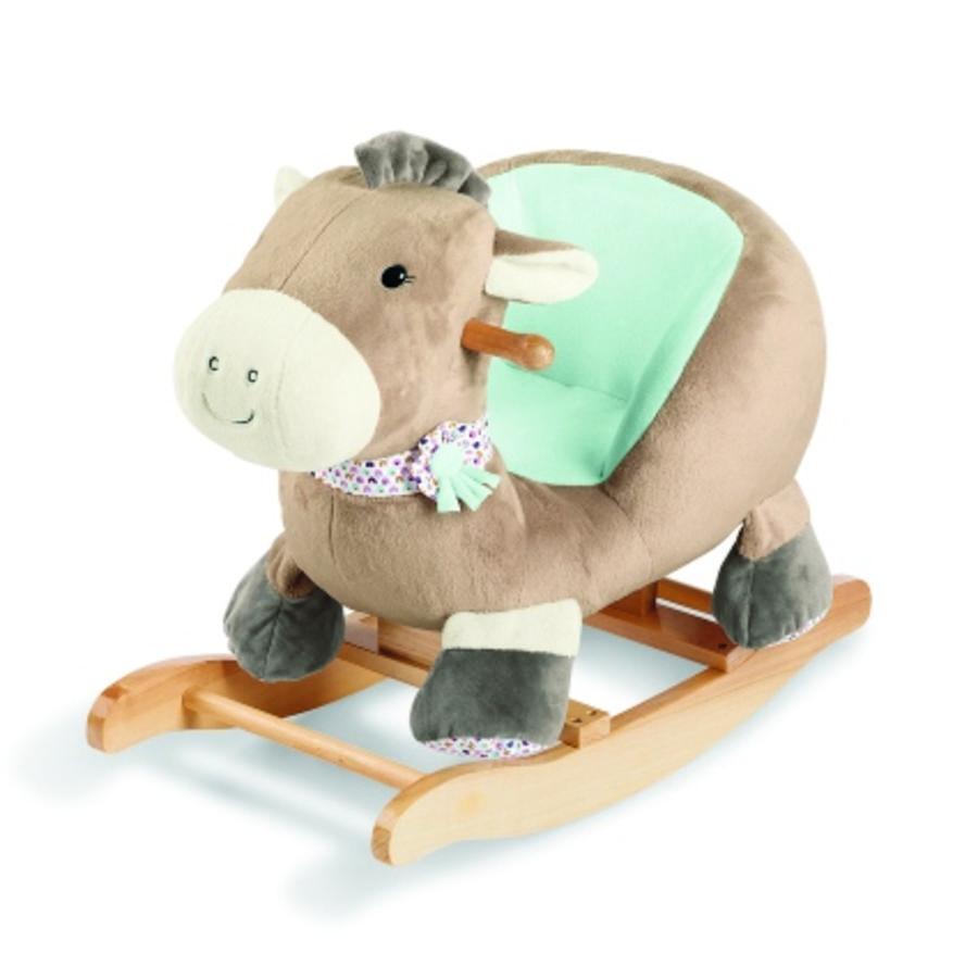 "Sterntaler ""Schaukeltier Pony Pauline"""