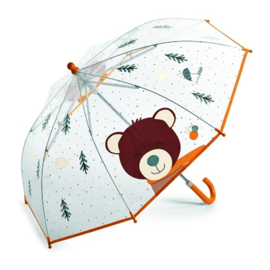 Sterntaler Regenschirm Ben