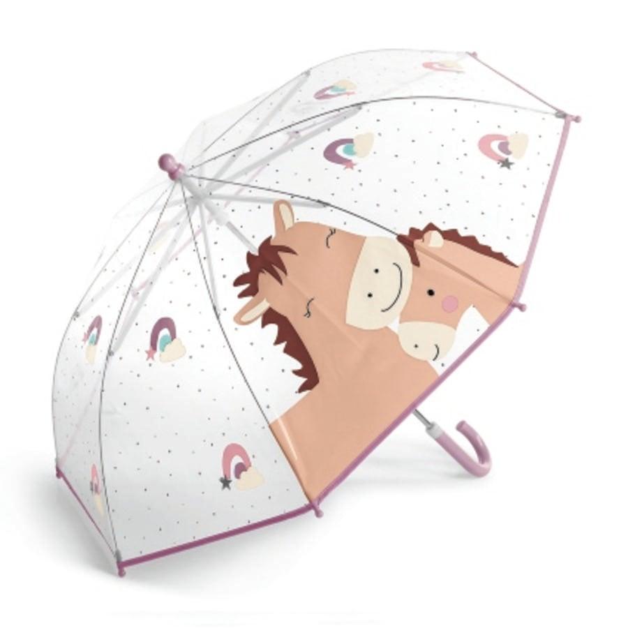 Sterntaler Regenschirm Pauline