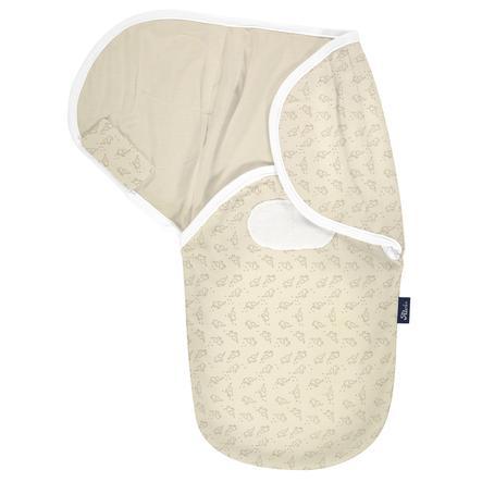 "Alvi ® toalla envolvente ""Harmony"" Orgánica Cotton Starfant"
