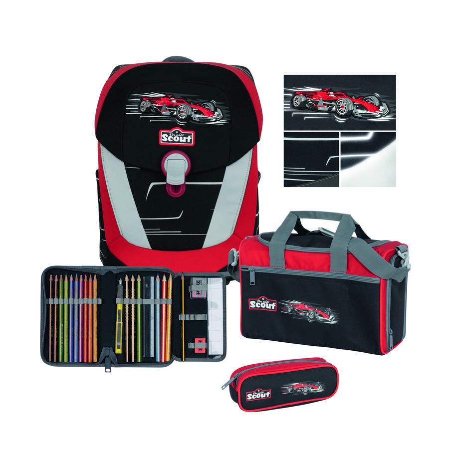 Scout Sunny II Exclusive Set 4kpl. Premium Monza