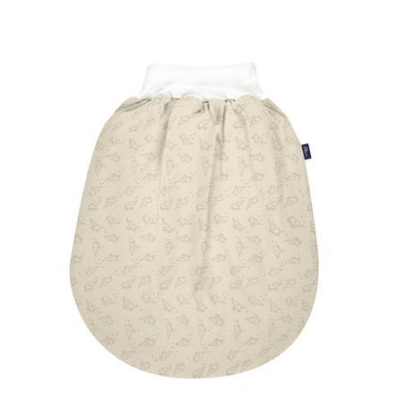 Alvi® Schlupf-Mäxchen - Thermo Organic Cotton Starfant