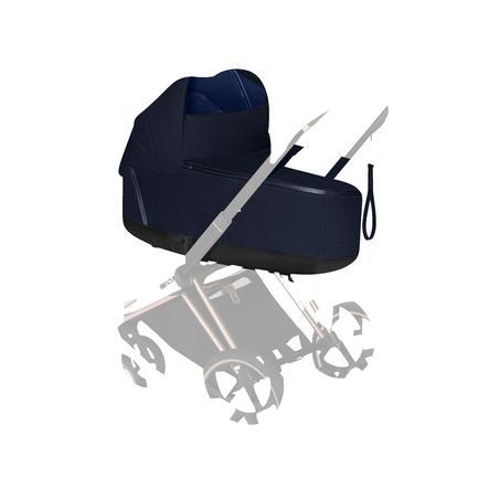 cybex PLATINUM Kinderwagenaufsatz Priam/ePriam Lux Plus Midnight Blue Plus