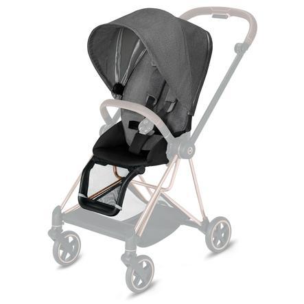 cybex PLATINUM Sitz Mios Seat Pack Soho Grey