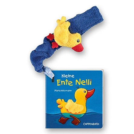 COPPENRATH, Moje kniha na kočárek: Malá kachnička Nelli