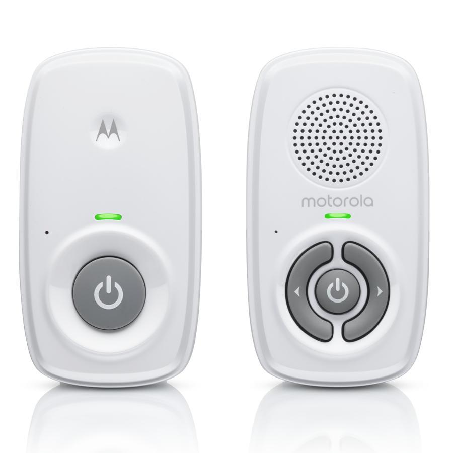 Motorola digital Audio Babyphone MBP21