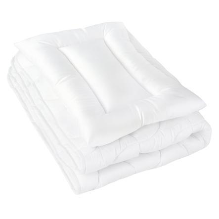 urra Baby-sengetæppe Tencel 80 x 80 cm