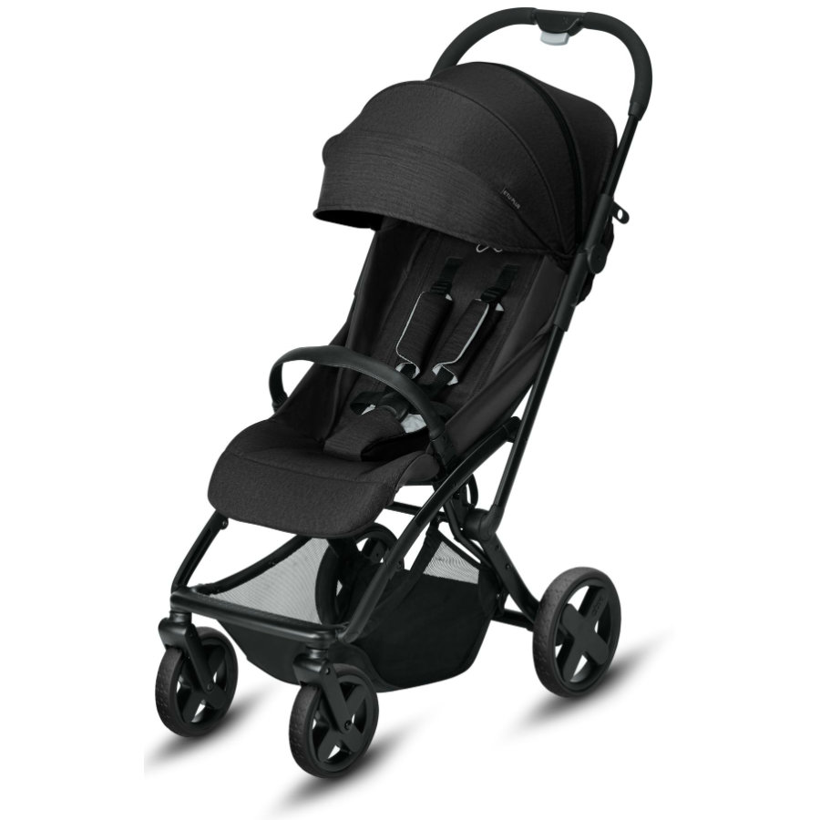 cbx Buggy Case Plus Smoky Anthracite