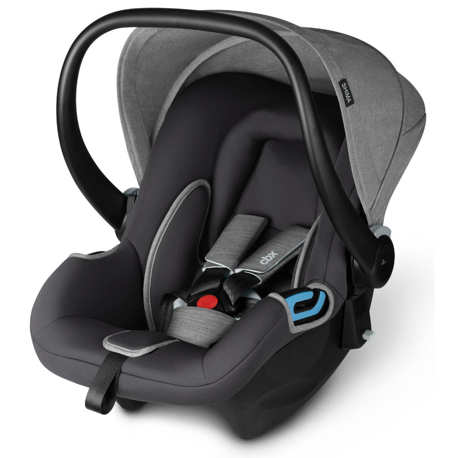 cbx Babydrager Shima Comfy Grey