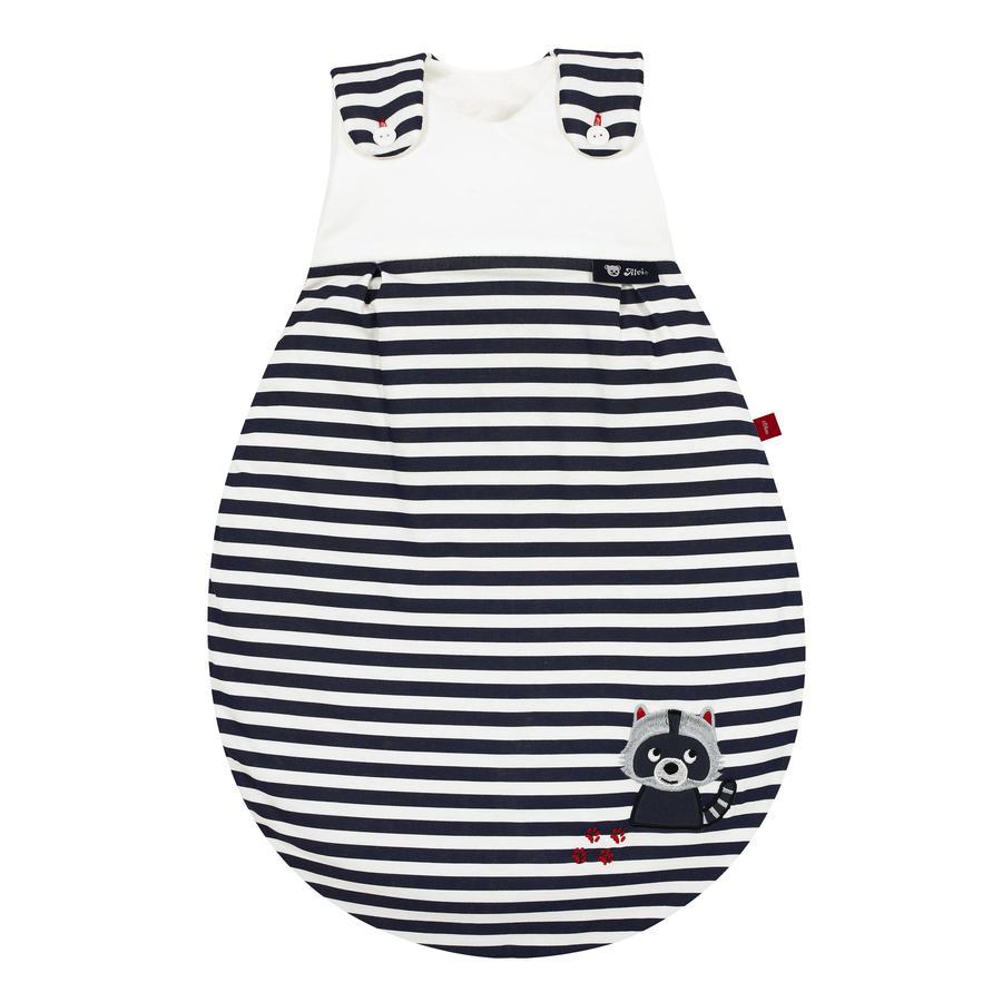 s.Oliver by Alvi® Baby-Mäxchen® Außensack Waschbär marine