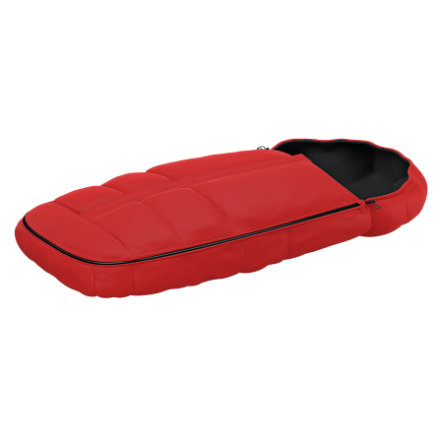 THULE Fußsack Energt Red