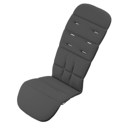 THULE Sitzauflage Charcoal Grey