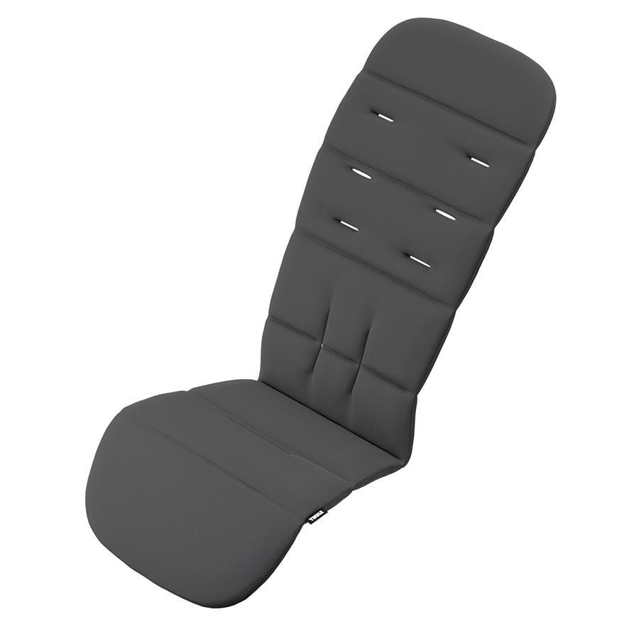 THULE Cubierta del asiento Charcoal Gris