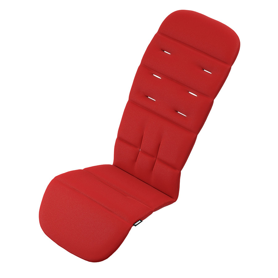 THULE Sitzauflage Energy Red