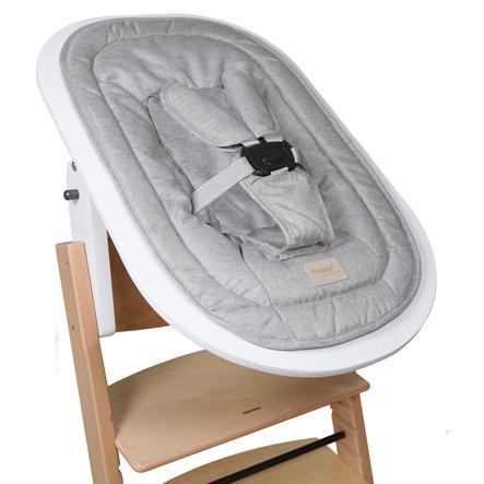 Treppy® Newborn Seaty weiß