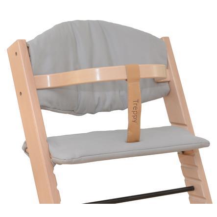 Treppy ® Poduszka do siedzenia Light Szary