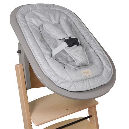 Treppy® Newborn Seaty grau