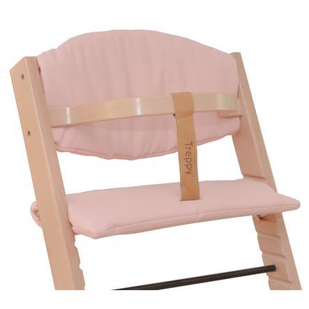 Treppy ® Sædehynde blød lyserød