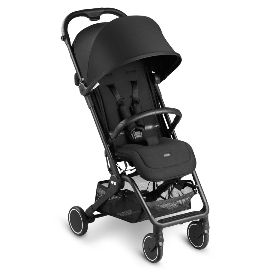 ABC DESIGN  Collezione Buggy Ping Coal Collection 2021