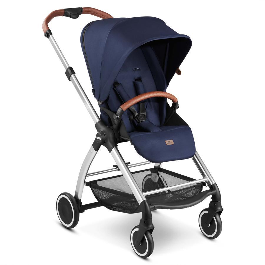 ABC DESIGN Kinderwagen Limbo Navy Diamond Edition