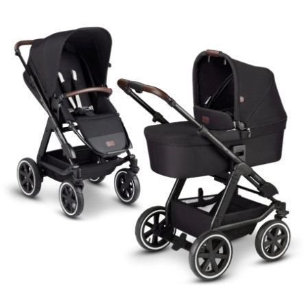 ABC DESIGN  Kinderwagen Viper 4 Mid night  Fashion Editie Collectie 2021