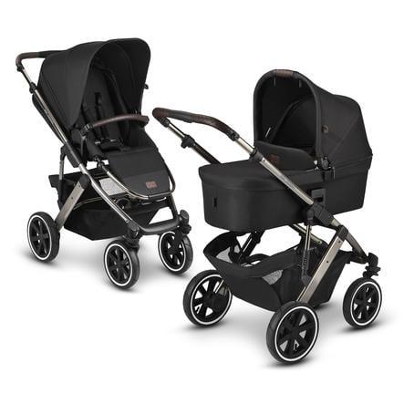 ABC DESIGN Kinderwagen Salsa 4 Air Dolphin Diamond Edition Kollektion 2021