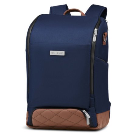 ABC DESIGN Wickelrucksack Tour Navy Diamond Edition