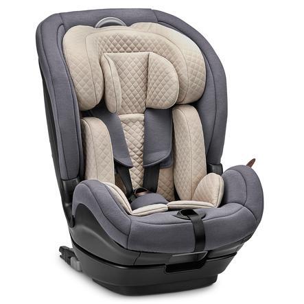ABC DESIGN Kindersitz Aspen i-Size Stone Fashion Edition