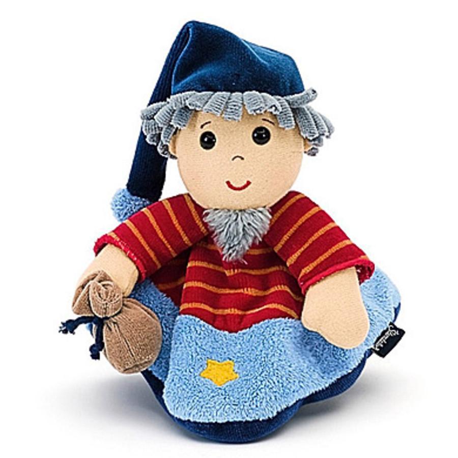 STERNTALER šátek na mazlení pohádkový mužíček malý