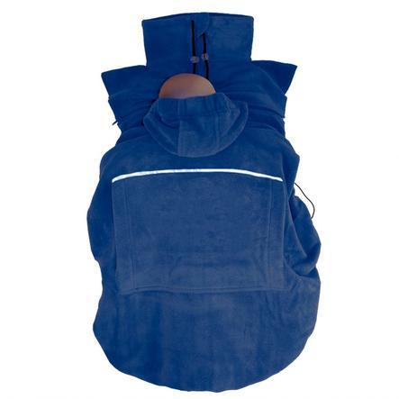 Hoppediz Fleece Cover Basic Marine