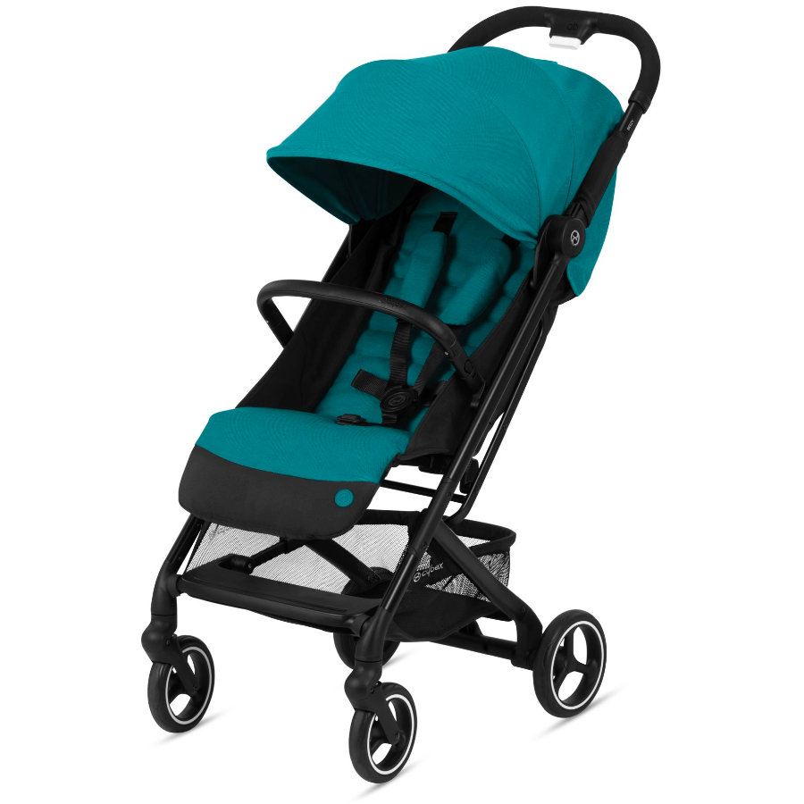 cybex GOLD Kinderwagen Beezy River Blue