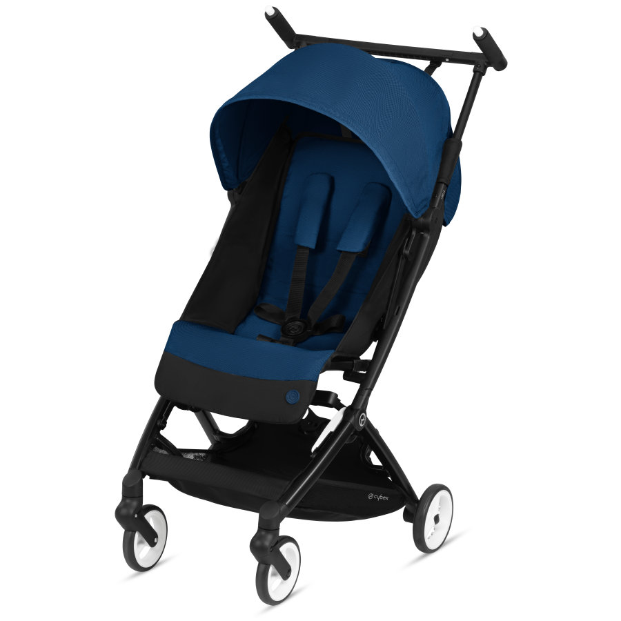 cybex GOLD Buggy Dragonfly Navy Blue