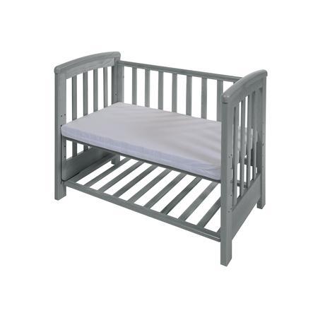 Treppy ® Comforter Dream y Mini houtgrijs 50 x 85 cm