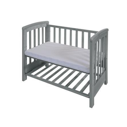 Treppy® Lit cododo Dreamy Mini bois wood gray 50x85 cm