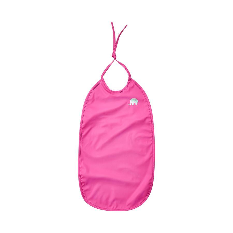 CeLaVi Binding bib real pink